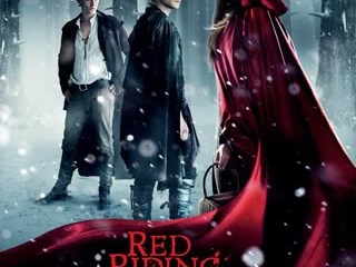 Watch Red Riding Hood (2011) Online | Free Online Hindi Movies