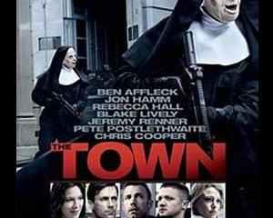 The Town 2010 Hindi Dubbed Movie Watch Online