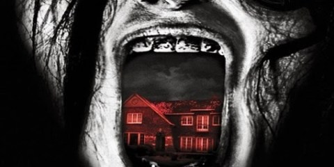 Haunt (2013) 720p BluRay English Movie Watch Online For Free