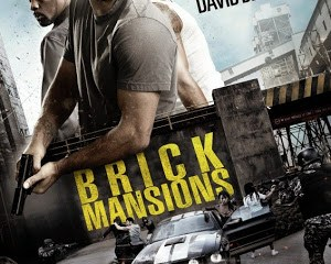 Brick Mansions 2014 Full English Movie 300MB 1080p Free Download