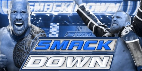 WWE Friday Night SmackDown 2nd January (2015) 400MB 480P Download