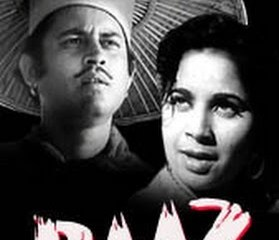 Baaz (1953) Hindi Movie 400MB Free Download