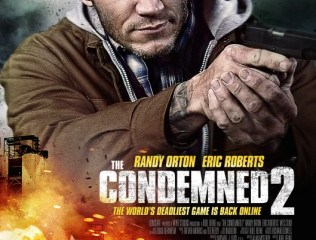 The Condemned 2 (2015) 720p DVDRip Watch online HD