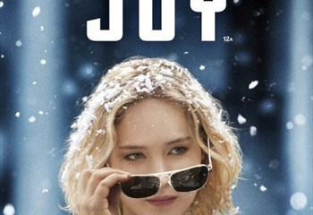 Joy 2015 English Movie Download DVDRIp 720p