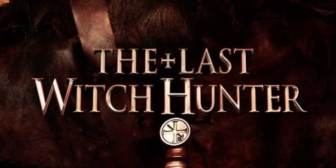 The Last Witch Hunter 2015 English BRRip 720p