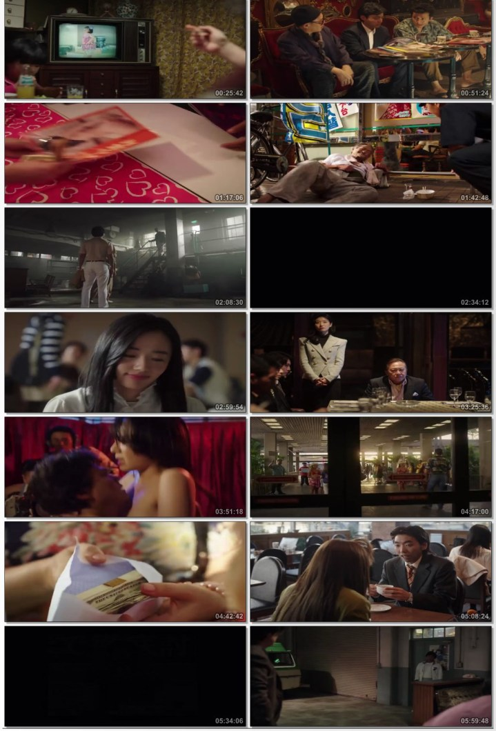 The Naked Director S01 2019 English Complete Series 1.1GB