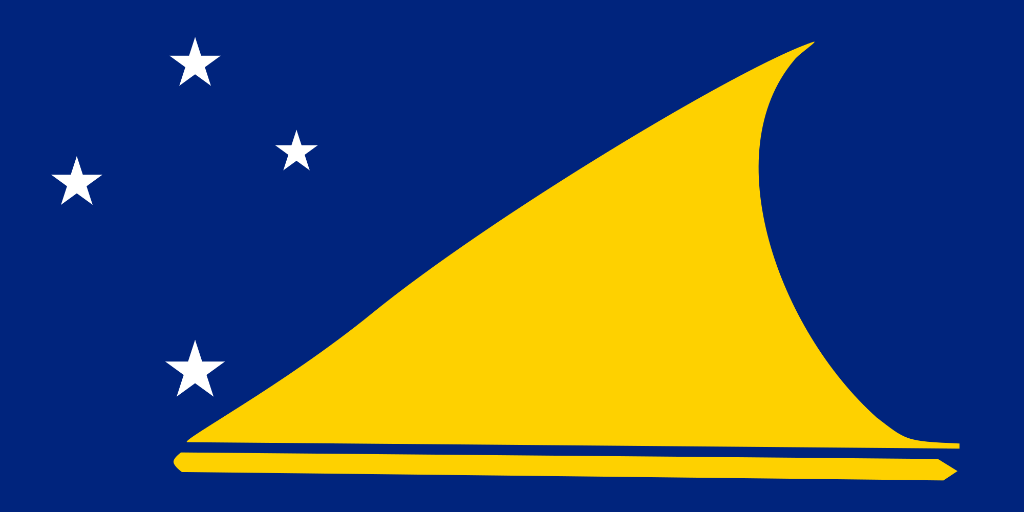 Tokelau flag worldflags flag of tokelau buycottarizona