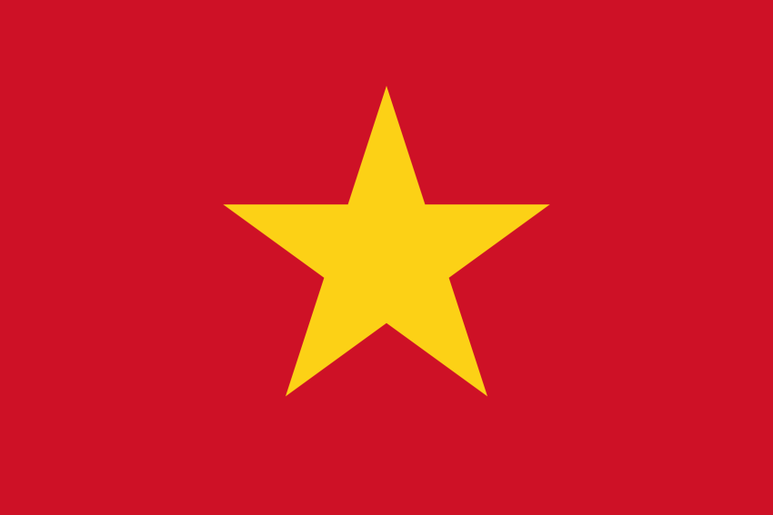 vietnam flag | worldflags