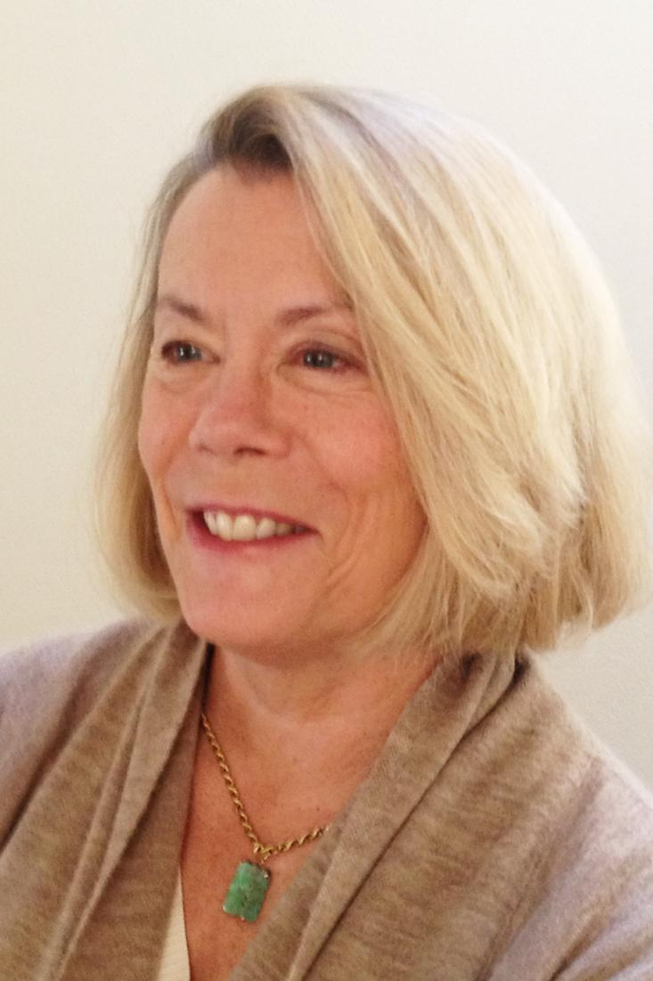 Journalist Elizabeth Becker