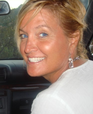 Author Barbara Singer
