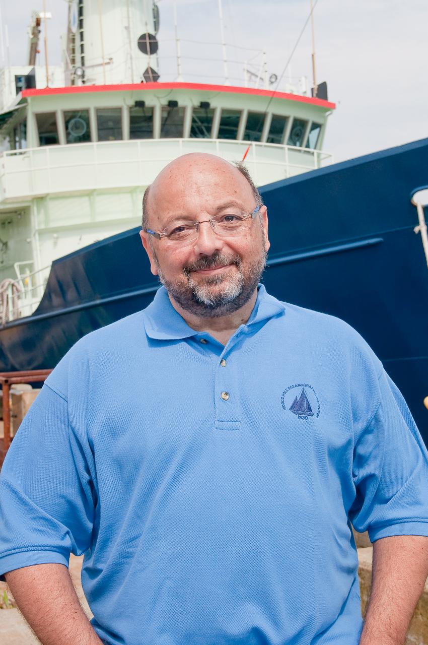 Dave Gallo
