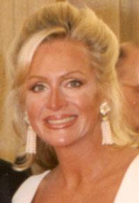 Philanthropist Deborah Sigmund