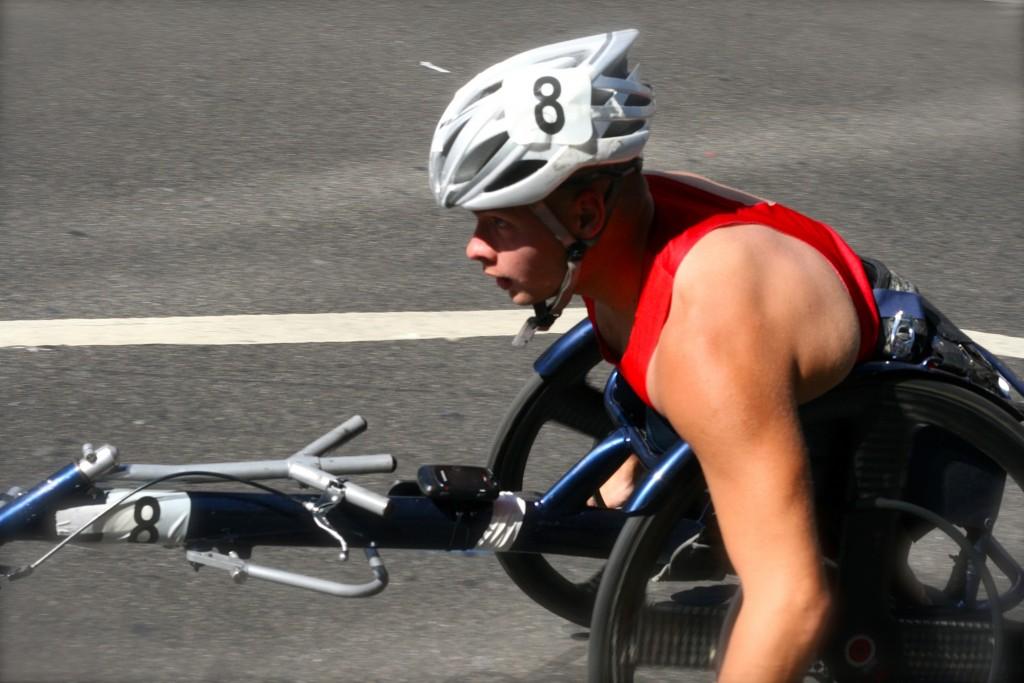 Paralympian. photo Paul Miller.jpg