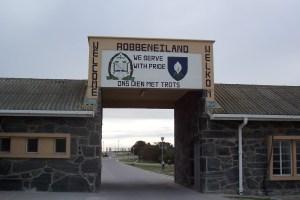Robben Island.  Photo:  Tonya Fitzpatrick