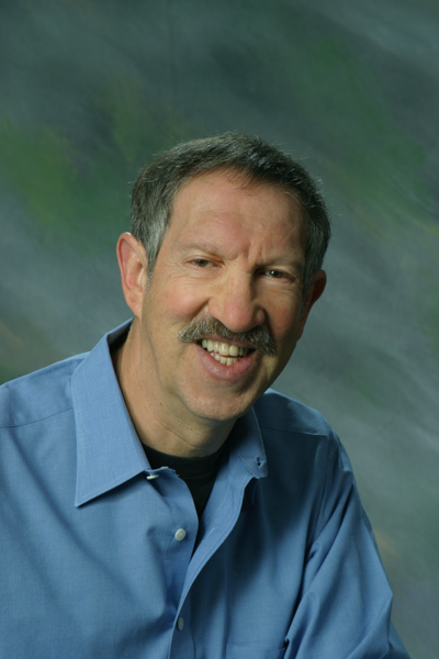 Author Steve Unger