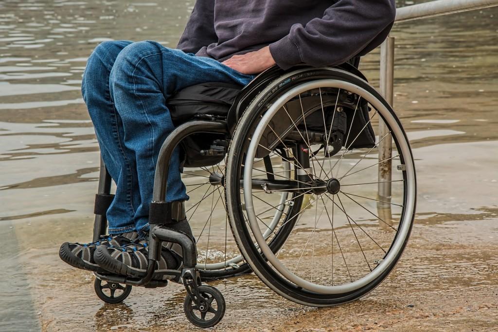 Wheelchair travelers