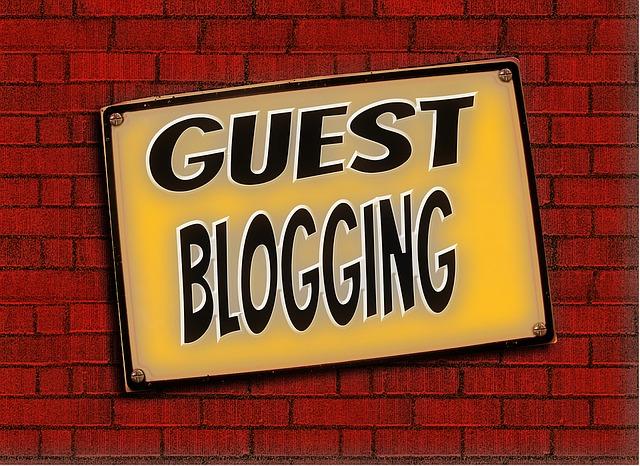 Guest blog