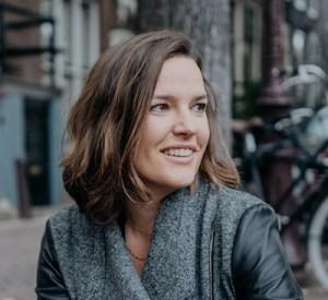 Travel writer Christina Newberry