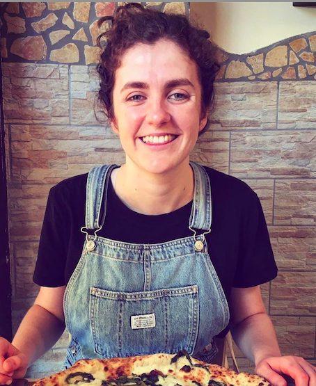 Brita Penfold travel writer