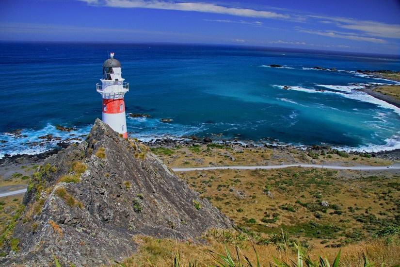 lighthouse safety