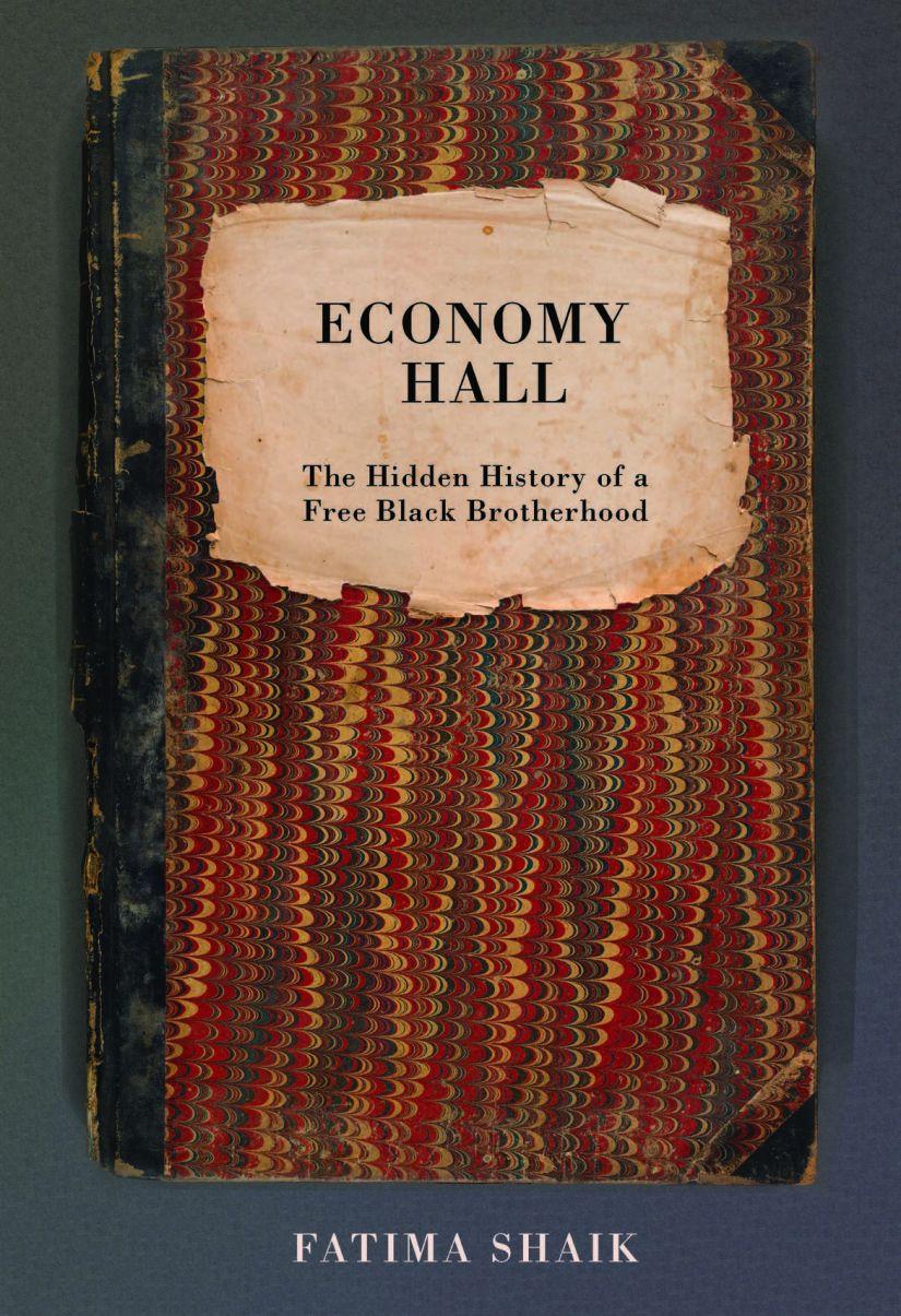 Economy Hall cover