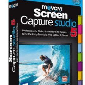 Movavi Game Capture 5.2.0 free download