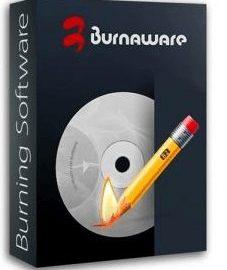 BurnAware Premium 14 free download