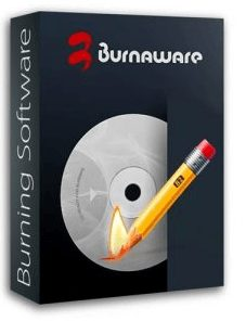 BurnAware Premium 14 free download