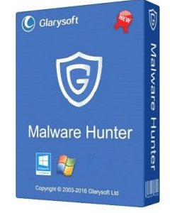 Glarysoft Malware Hunter Pro free download