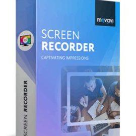 Movavi Screen Recorder Studio 10.6 free download 2020 (win & Mac)