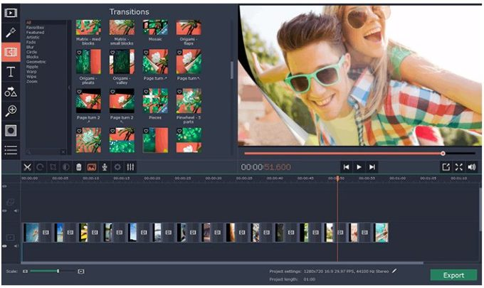 Movavi Video Editor Plus 21 crack download
