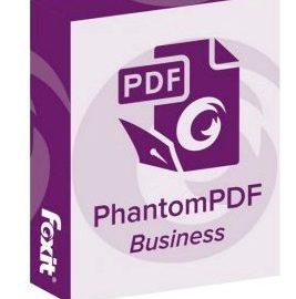 Foxit PhantomPDF Business 11.0.0.49893 free download