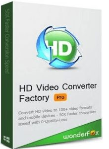 WonderFox HD Video Converter Factory Pro 14