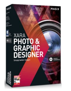 Xara Photo & Graphic Designer 17 crack download