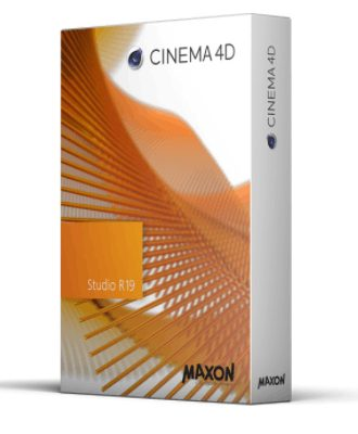 Cinema 4D Studio R21 free download