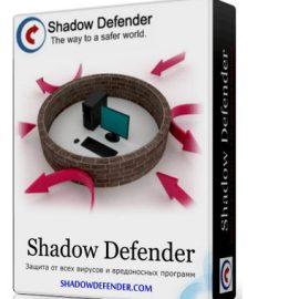 Shadow Defender 1.5.0.726 free download