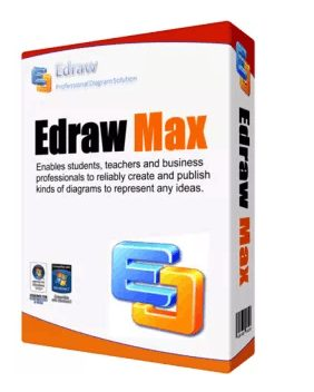 Edraw Max 10