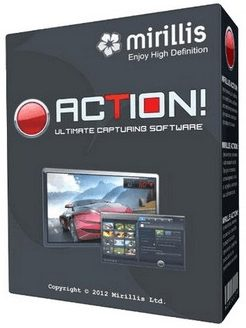 Mirillis Action 3.6 crack download