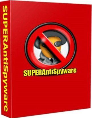 SuperAntiSpyware professional