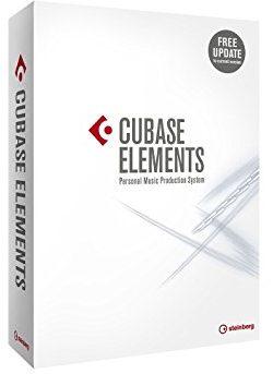 Cubase Elements 10 crack download