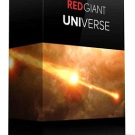 Red Giant Universe 3.3.3 free Download 2021