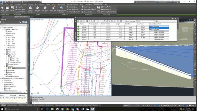 Autodesk AutoCAD Civil 3D 2021