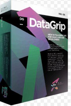 JetBrains DataGrip 2019 crack download