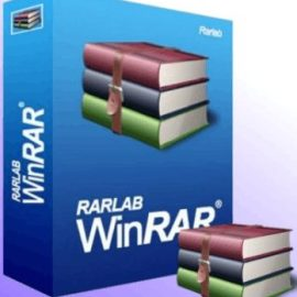 WinRAR 6.01 Free Download 2021