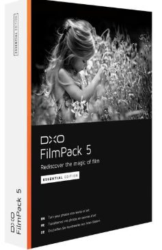 DxO FilmPack 5 crack download