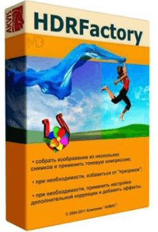 AKVIS HDRFactory 6 crack download