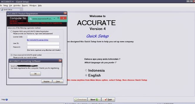 Accurate Accounting Enterprise 4 crack download