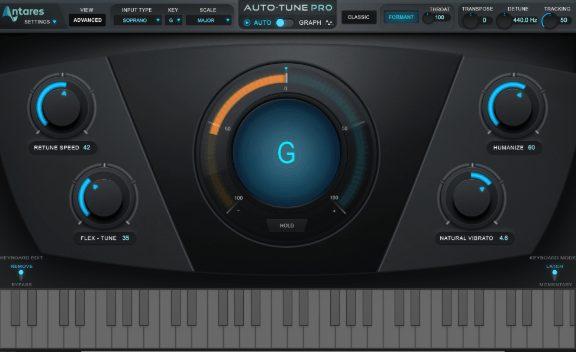 Auto-tune Pro 9.1 crack download