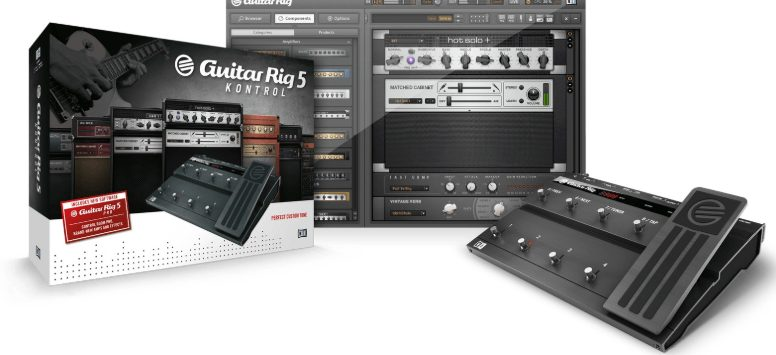 GUITAR RIG 5 PRO 5 free download