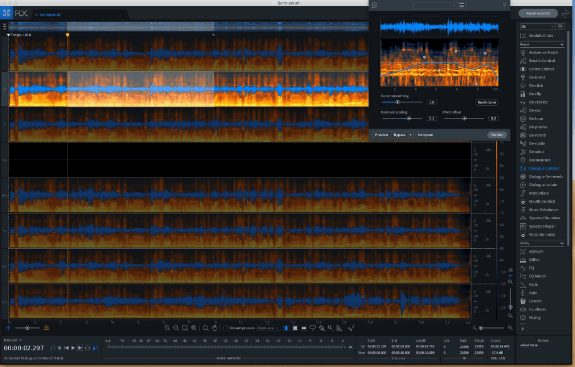 Izotope RX 7 Advanced crack download
